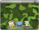 Camouflage Icon